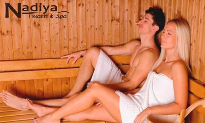 Lince Noche romantica en Hab Matrimonial o Ejecutiva o Suite Nadiya Spa