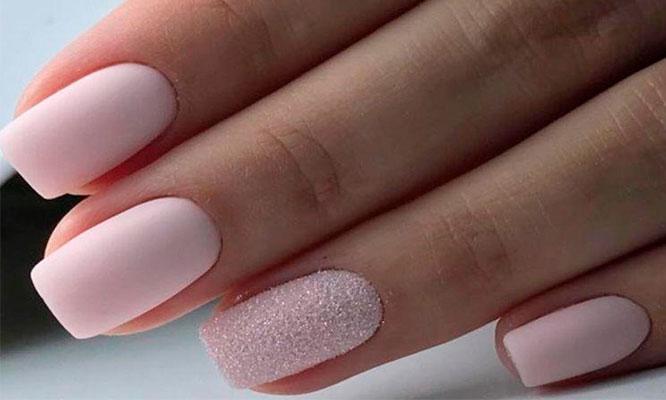 Uñas De Gel O Acrigel O Acrílicas Pintado De Uñas Pedrería En Nails Art