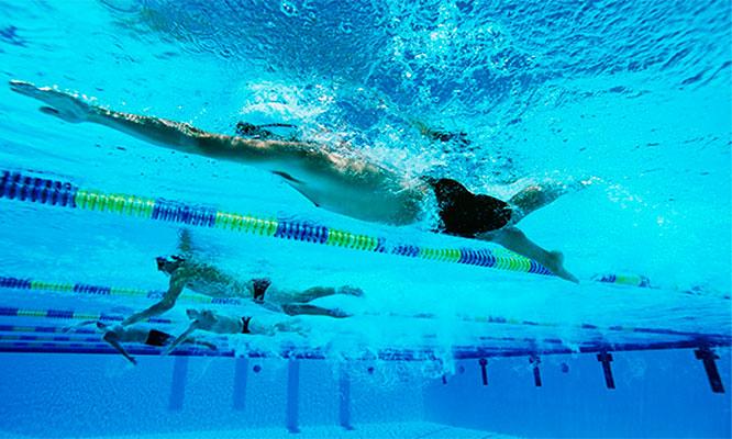 4 8 o 12 clases de natacion para niños y adultos Enerofebrero o marzo