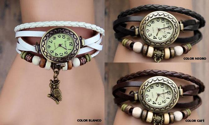 precio limitado gama completa de especificaciones gran venta Reloj pulsera vintage