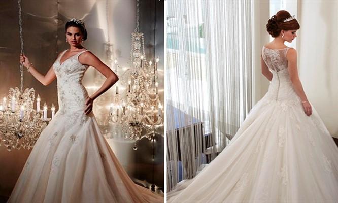 san borja: prueba de 6 vestidos de novia americanos | cuponidad