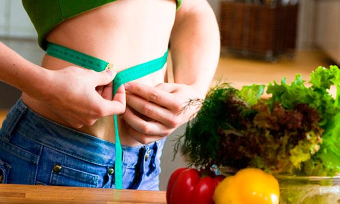 3 sesiones de tratamiento nutricional