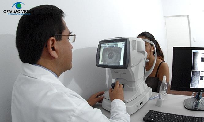 c537ec679d221 Surco  Consulta oftalmológica + Exámenes preventivos.   Cuponidad