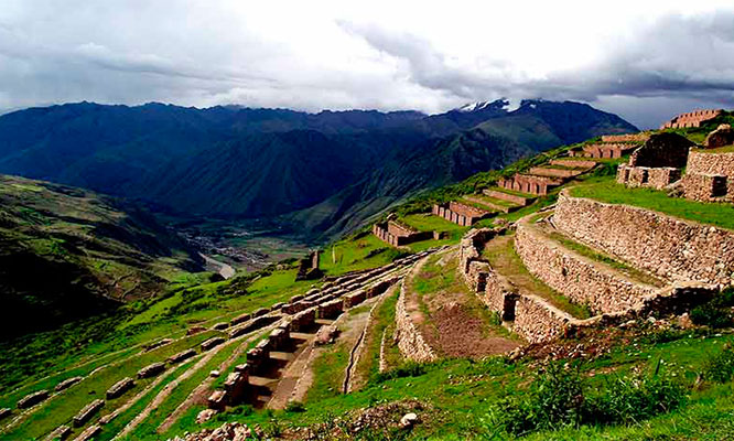 Cusco magico alojamiento tours 3D/2N 4D/3N 5D/4N 6D/5N