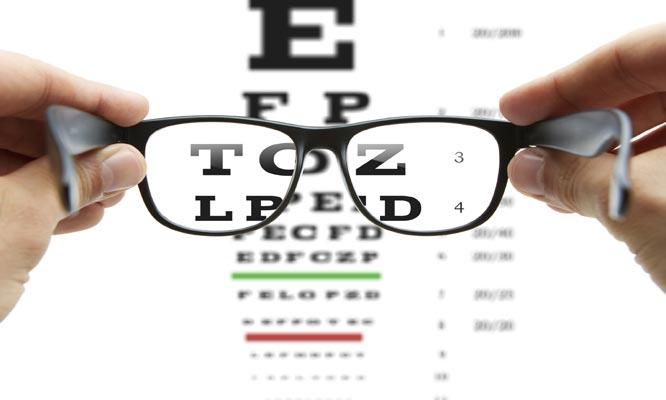 Examen visual montura de carey o metal flex antireflejo con opcion a lentes Fotomatic®