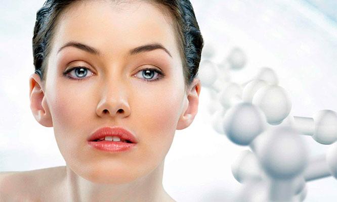 PRP facial punta diamante velo de colageno vitamina C y mas