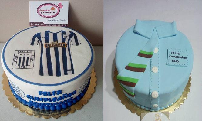 Torta elastica tematica de 20 porciones para cualquier ocasion