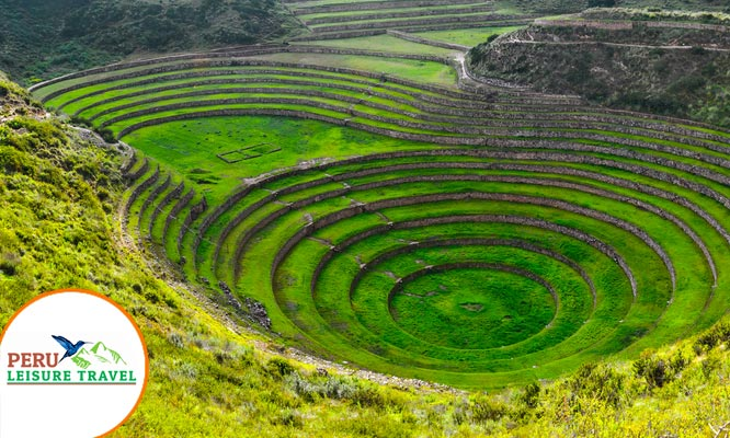 5D/4N Cusco magico con City Tour Valle Sagrado Maras y Moray Machupicchu y mas