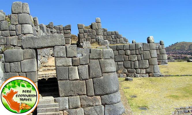 Full Day City tour Cusco visita a ruinas transporte turistico