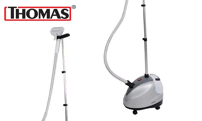Plancha Vertical TH-7210 Thomas Electrogeräte