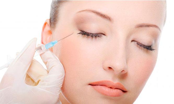 rejuvenecimiento facial con plasma rico en Plaquetas y mas