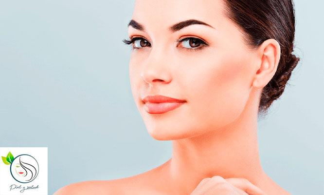 Tratamiento Plasma Rico en Plaquetas Limpieza Facial y Mas en Piel y Salud