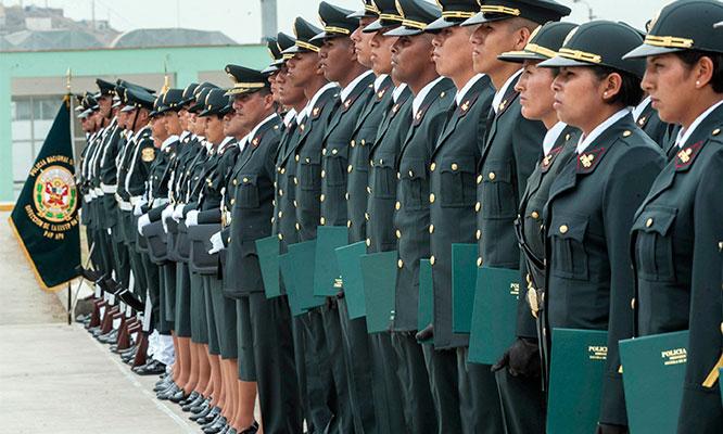 Curso de preparacion Militar y Policial con Academia Virtual Policial Santo Tomas Aquino
