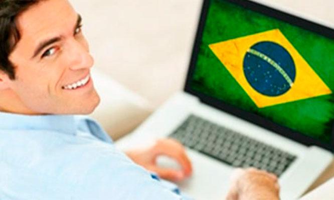 Curso de Portugues Virtual en vivo con Elexnat