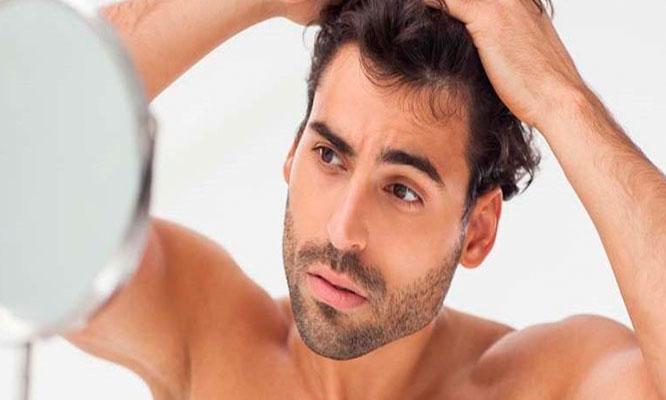 Tratamiento anticaida de cabello con plaquetas puras activador celular y mas