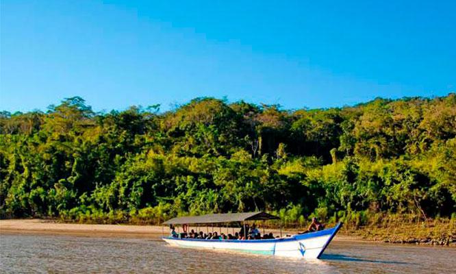 ¡Full day Aventurero! Selva Central Comunidad nativa catarata bayoz - 25/26 Setiembre