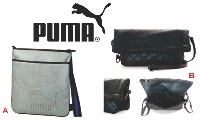 O Puma Originales Cuponidad Maletines Marca Bolsos Yx6TI