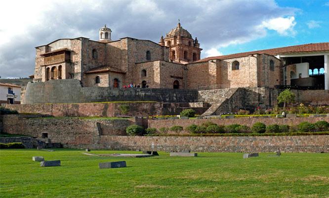 Cusco City tour en Qorikancha - Sacsayhuaman - Qenqo - Puca Pucara - Tambomachay