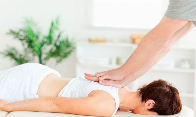 1 o 2 Ajustes quiropracticos consulta y mas