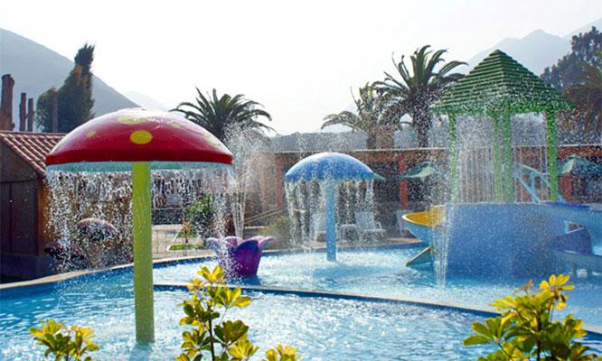 Pulsera Full Day Parque Acuatico en Rancho Aventura Park con opcion a almuerzo