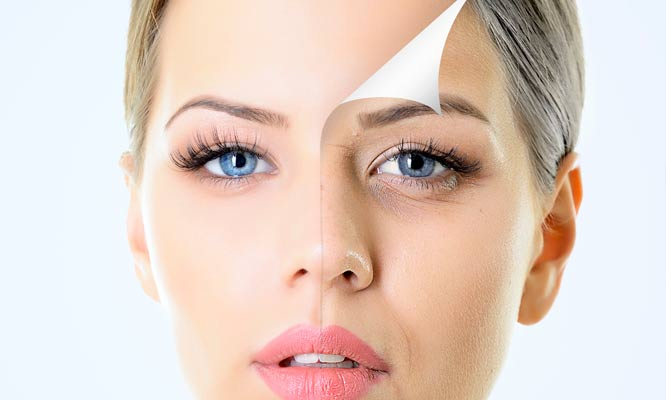 Miraflores rejuvenecimiento facial con botox en 1 o 2 zonas