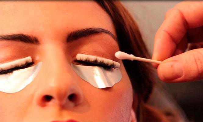 Rizado de pestañas permanente diseño de cejas depilacion de rostro completo