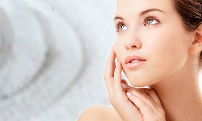 Limpieza facial profunda peeling quimico de acido salicilico y mas