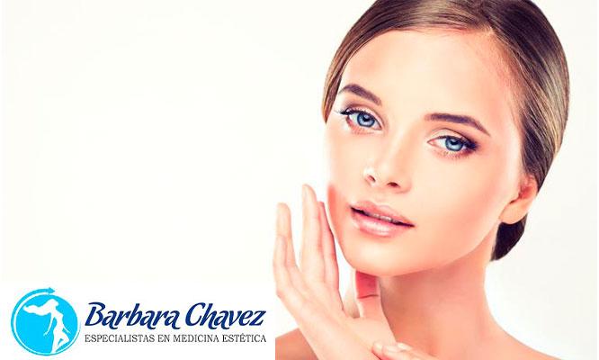 "Vitamina C"" Endovenosa Plasma Rico en Plaquetas en Centro de Medicina Barbara Chavez"