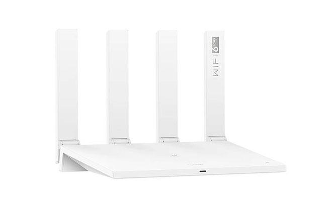 Router Huawei wifi WS318n White 300Mbps o wifi WS5200 White 1200mbps