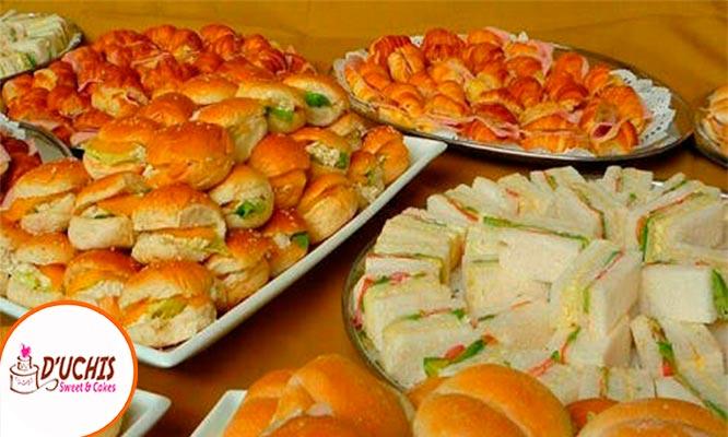 Promo FULL Sandwichs con 100 variados