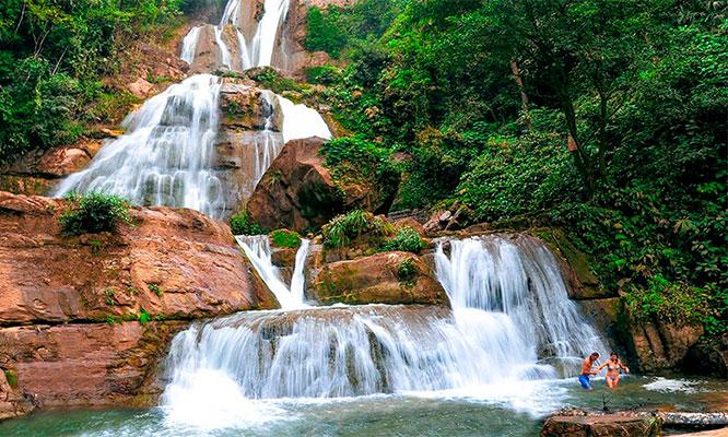 Selva Central 2D/1N ¡Disfruta toda la magia de nuestros recursos naturales!