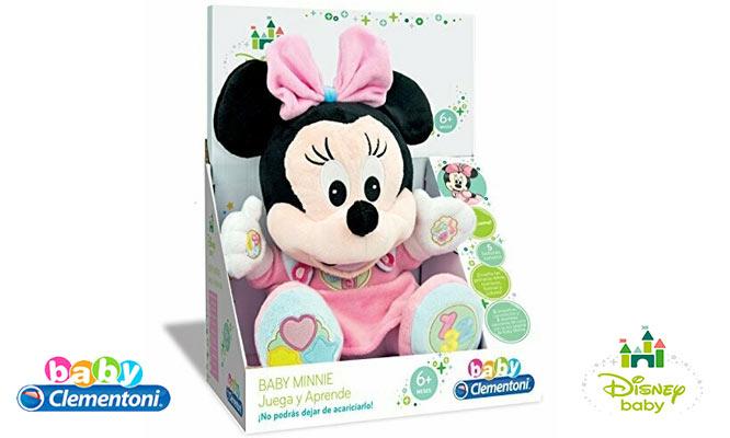 Disney Baby® - Minnie Mouse Juega rie y aprende Actividades delivery