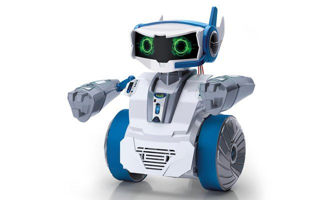 CYBER TALK ROBOT Clementoni® delivery