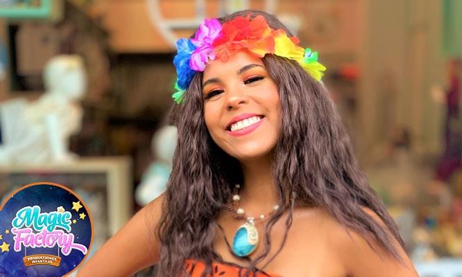 ¡Fiesta magica! Show musical online para celebrar el cumpleaños de tu pequeño!