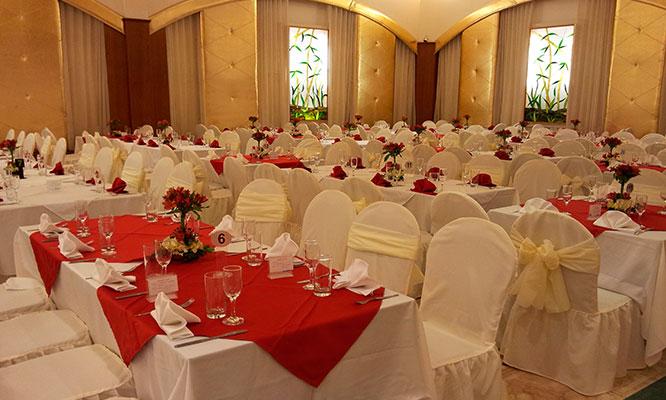Exquisito Buffet en El Jade Restaurante Oriental - Criollo