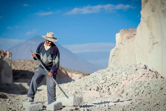 Tour a la ruta del sillar visitas turisticas guiado transporte y mas
