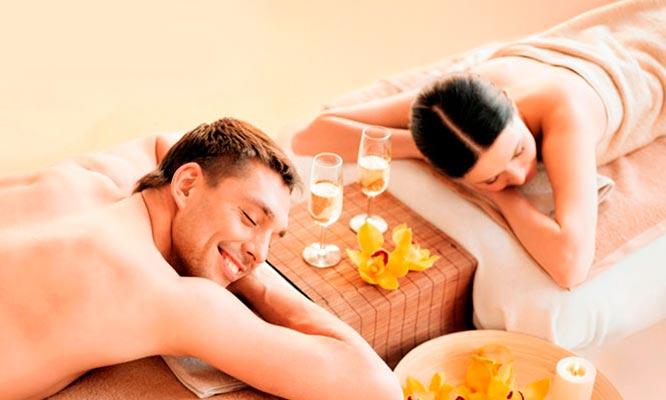 San Borja Sesion de spa para uno o dos con sauna y mas