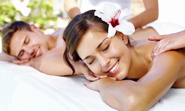 Surco Dia de spa para 2Masajes Facial con punta de diamante y mas