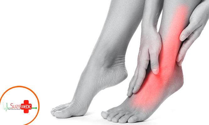 Terapia contra el dolor 4 u 8 sesiones