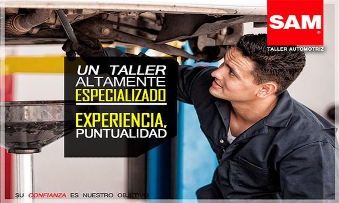 San Miguel Mantenimiento para autos o camionetas recojo del vehiculo a domicilio