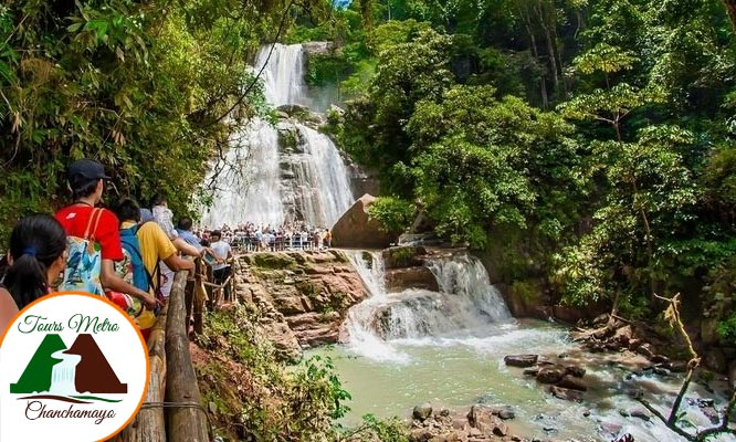 Selva Central 1 2 3 o 4 noches con eleccion de destinos turisticos hasta 4 destinos