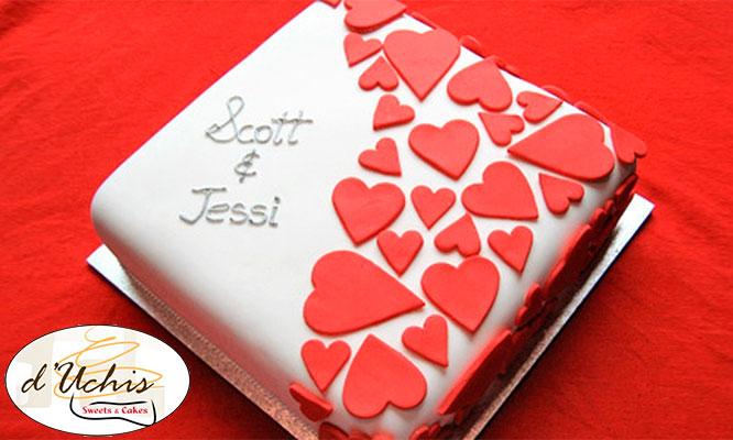 Torta elastica tematica para 20 30 o 50 personas con opcion bocaditos