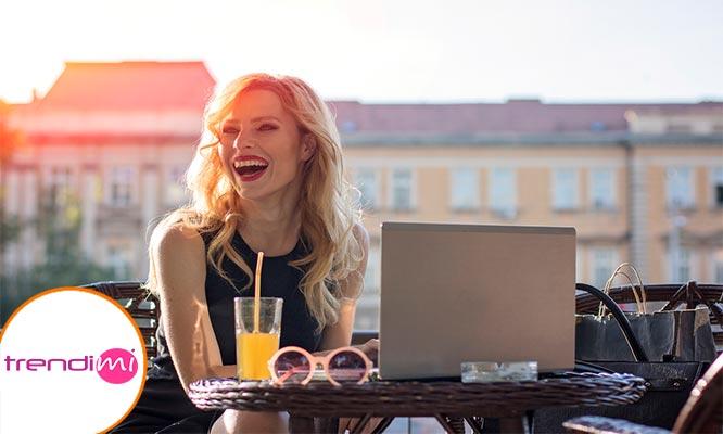 Curso online Bloggero de moda y estilo de vida con Trendimi