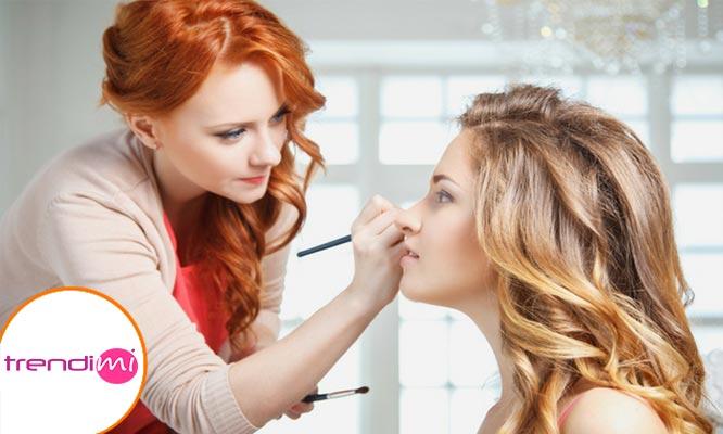 Curso online de maquillaje con Trendimi