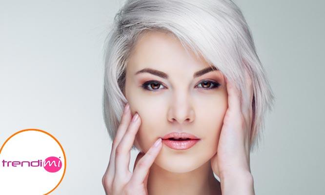 Curso online de  recogidos peinados & extensiones con Trendimi