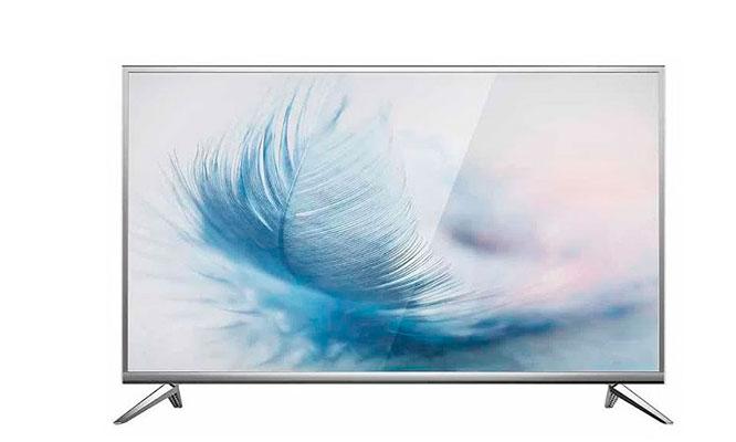 TV Smart De 32 marca HYUNDAI color Silver