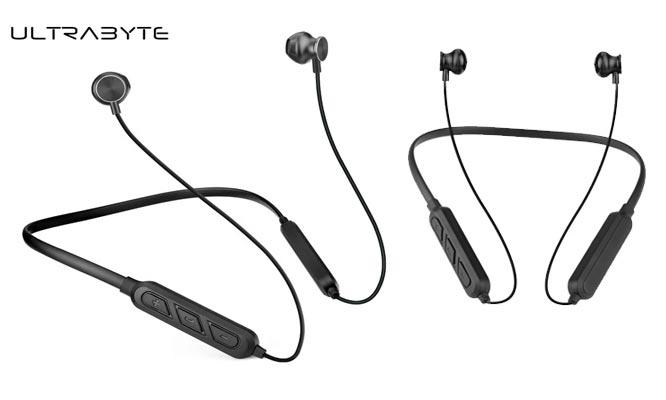 Handsfree Bluetooth X7 plus ultrabyte con bateria de 15 horas