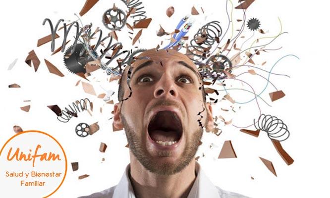 Taller de terapia psicologica contra el estres