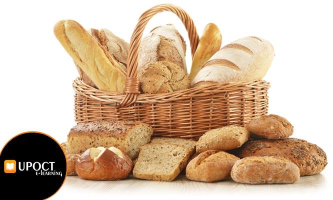 Clase online de panaderia en casa en 25 horas