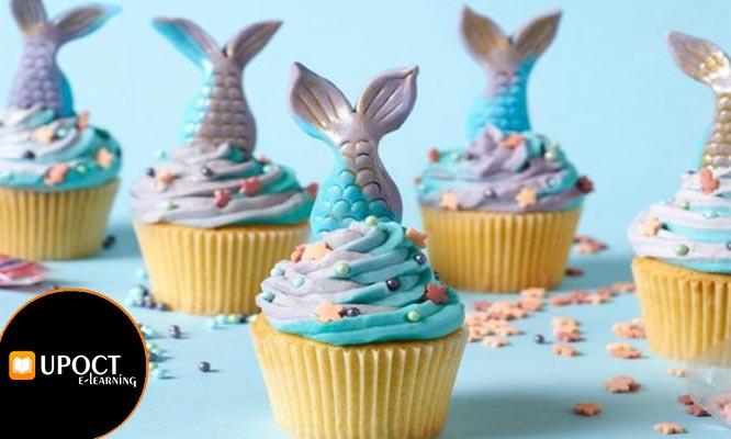 Clase online de cupcakes en 30 horas